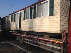 Trasporto Case Mobili