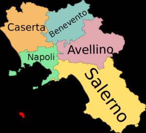 Trasporti Campania