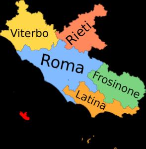 Trasporti Lazio