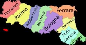 Trasporti Emilia Romagna